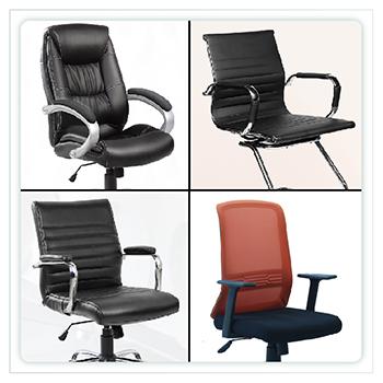5. เก้าอี้สำนักงาน/เก้าอี้อื่นๆ
