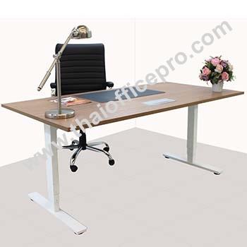 13. โต๊ะปรับไฟฟ้า